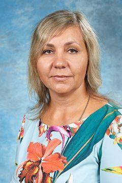 Рогожина Лилиана Геннадиевна