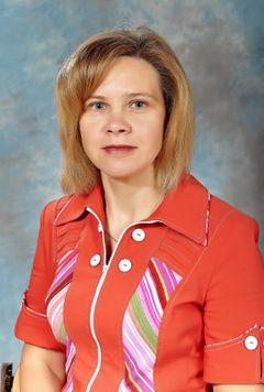 Панова Ирина Ивановна