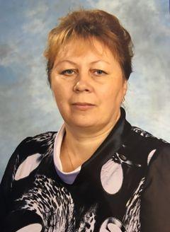 Зюба Светлана Евгеньевна
