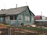 Старый дом перед сносом