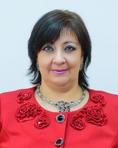 Ефимова Марина Валерьевна