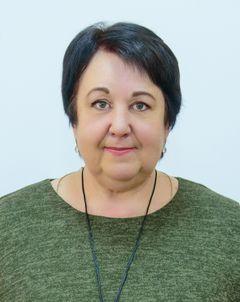 Ладугина Татьяна Викторовна