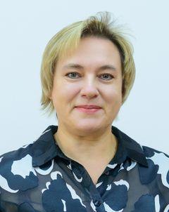 Крылова Наталья Владимировна