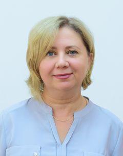 Аношенко Лариса Геннадьевна