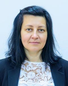Керенцева Людмила Геннадьевна