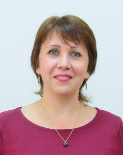Шаронова Ольга Анатольевна