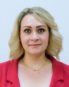 Потапова Ольга Алексеевна