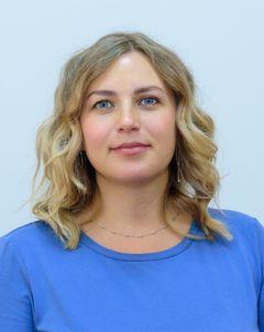Макарова Светлана Владимировна