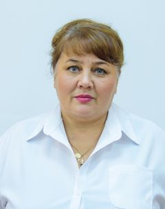 Кондылева Ирина Владимировна