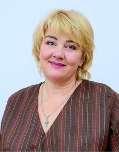 Симакова Наталья Александровна