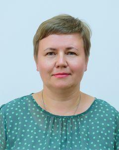 Сергеева Наталья Владимировна