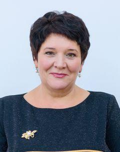 Пяткина Марина Александровна