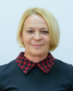 Суманова Ольга Викторовна