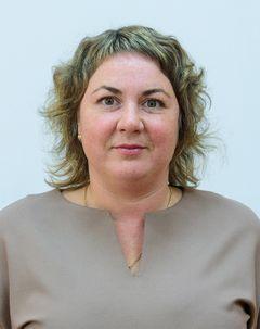 Прокопчук Елена Вячеславовна