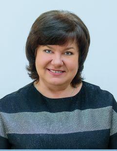 Гордеева Елена Владимировна