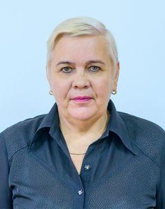 Бормотина Валентина Васильевна