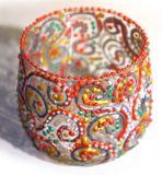 Роспись по ткани, стеклу, керамике