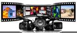 Видео выставки