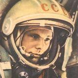 12 апреля - День космонавтики. Гагаринский урок «Космос – это мы»