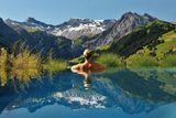 9. Отель Cambrian в Швейцарии.