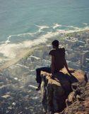 1. Мыс Льва, Кейптаун, ЮАР.