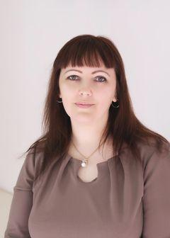 Маркевич Елена Александровна