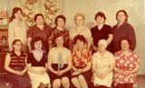 Коллектив, 1980 год