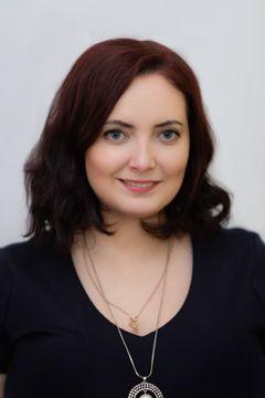 Самсукова Анастасия Михайловна