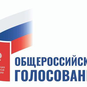 Изменение конституции в 2020 году