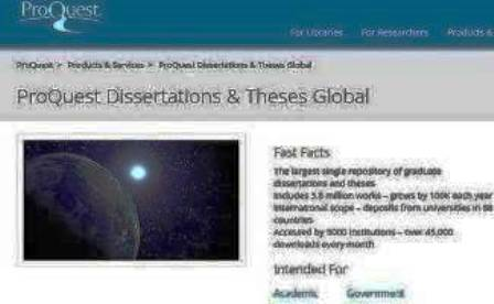 Globalization how to write dissertation
