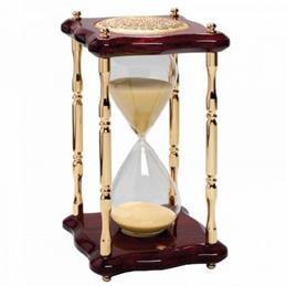 """Как недорого найти и купить часы каминные Credan, модель часы песочные """"Athens"""" (арт. . 474886). Цена с начала продаж - 24870 ру"""