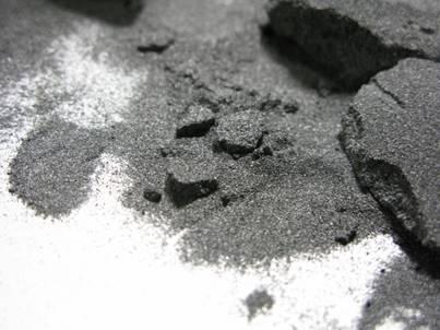 Металлические порошки