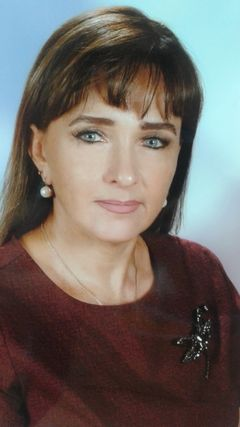 Платонова Татьяна Геннадьевна