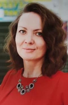 Мельникова Татьяна Алексеевна