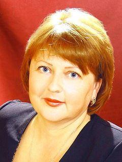 Зыкова Ирина Леонидовна