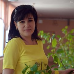 Линецкая Елена Алексеевна