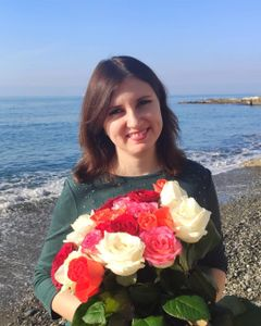 Жилина Анастасия Геннадьевна