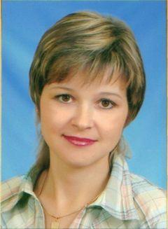 Виноградова Ольга Николаевна