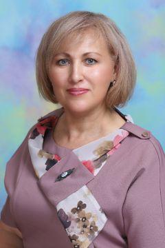 Елисеева Вера Вячеславовна