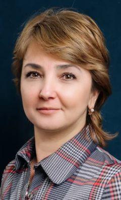 Султаненко Эльза Рафаэлевна