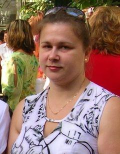 Булычева Татьяна Михайловна