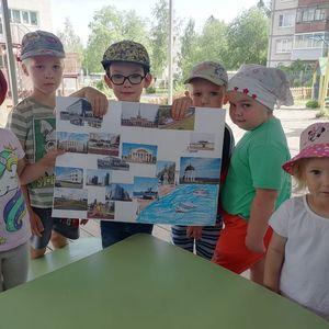 Мой любимый город - Петрозаводск