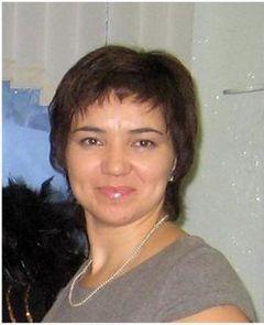 Ненадыщук Елена Владимировна