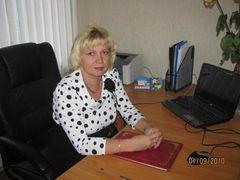 Рожкова Ирина Аркадьевна
