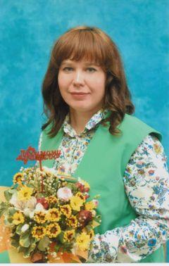 Невмятуллина Екатерина Викторовна