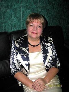 Ибадова Татьяна Ивановна