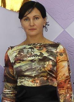 Попова Оксана Петровна