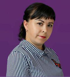 Гареева Анастасия Федоровна