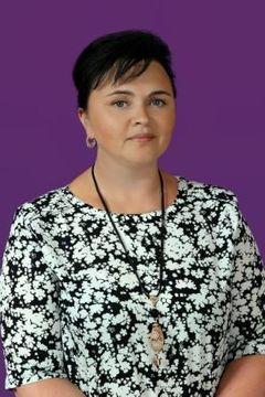 Канева Татьяна Людвиговна