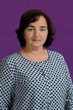 Попова Надежда Петровна